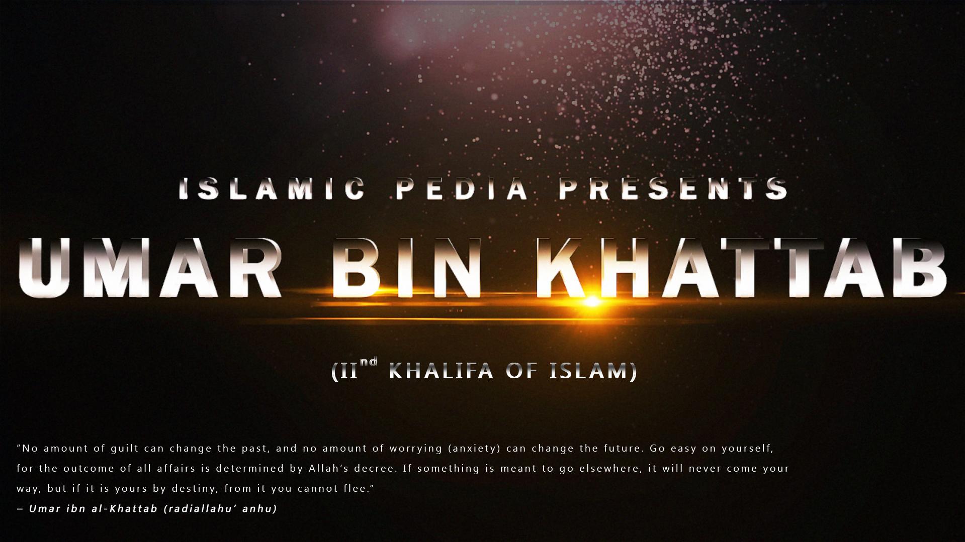 Umar series in hindi - Islamic Pedia